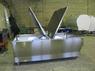 Охладитель молока открытого типа УОМ S-4000