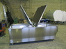 Охладитель молока открытого типа УОМ S-5000