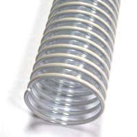 Армированный шланг ПВХ для молока 32 мм