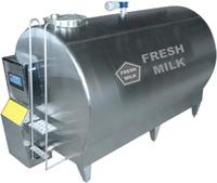Охладитель молока закрытого типа 5000