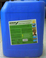 Санитарно-гигиенический продукт Kovex Foam Activator