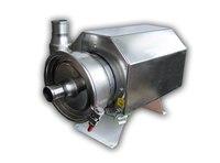 Насос молочный КМ-32-32-100