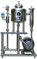Установка высокоточного учета и фильтрации молока ВУФМ 6300